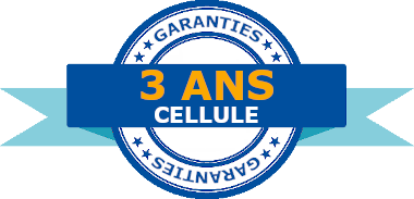 garantie électrolyseur au sel argia'sel