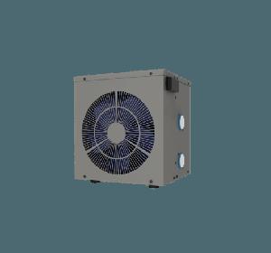 Pompe à chaleur pour piscine hors sol Arroka Mini 3 kW