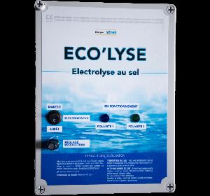 electrolyse sel piscine