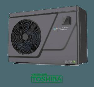 Pompe à chaleur inverter Arroka Smart Inverter 50